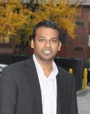 Chockalingam Krishnan C.