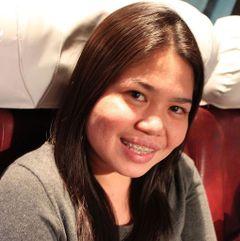 Melody Ann de la R.