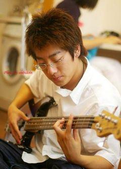 Haneul  K.