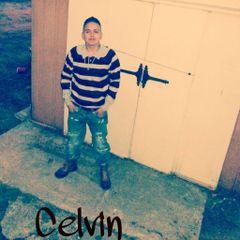 Celvin C.