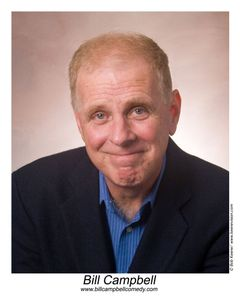 Bill Campbell - C.