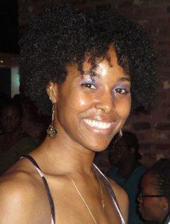 Dr. Nicole M.
