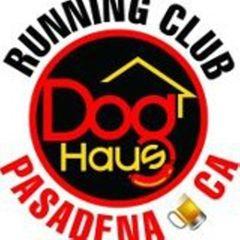 Dog Haus Running Club P.