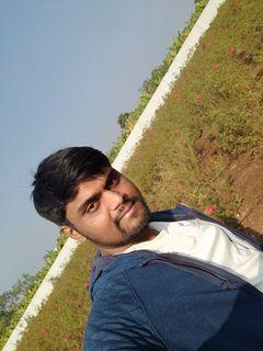 Sandeep Kumar M.