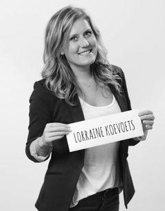 Lorraine K.