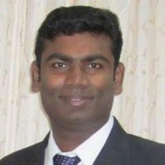Ashok Kumar P.