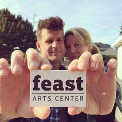 feast arts c.