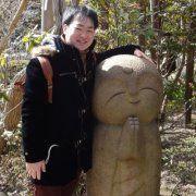 石川 太.