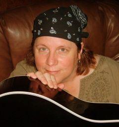 Susan Pierson R.