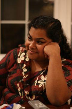 Naina Shehzeen A.