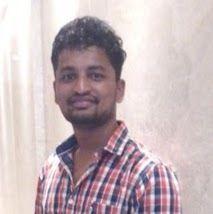 Naveen I K