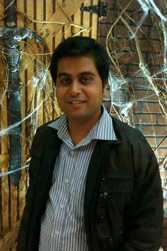 Anirudh Krishan V.