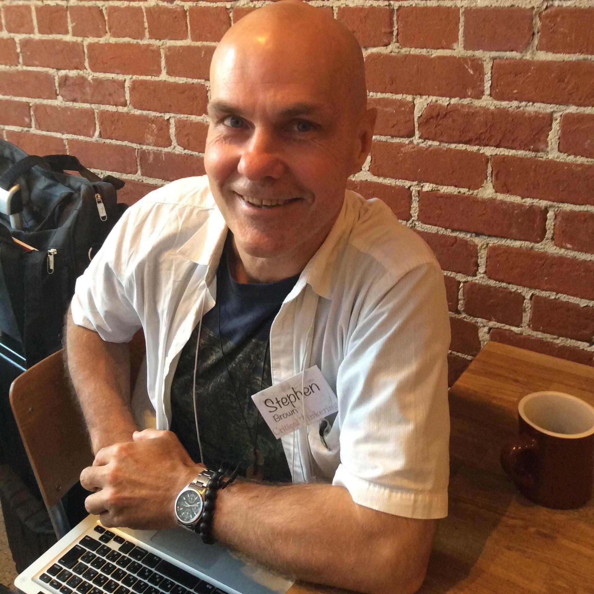 Stephen B - Ketogenic Life (Toronto, ON) | Meetup