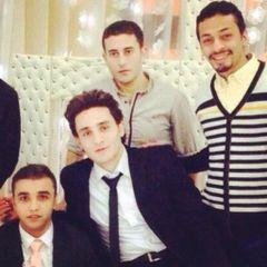 Hossam B.