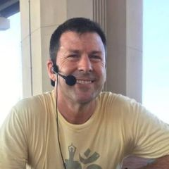 Kevin McCormack C.