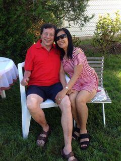 Dennis & Vicky H.
