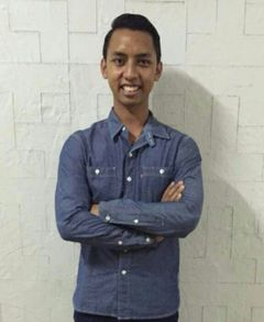Muhamad Akid Hidayat Bin A.