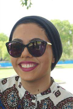 Maryam A.