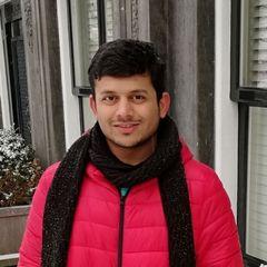 Ravi G.