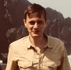 Volodymyr S.