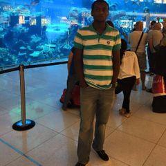 Samuel Olawale O.
