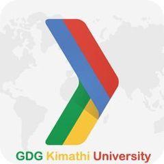 GDG Kimathi U.