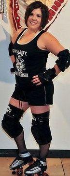 Stefanie ViciousVirus K.