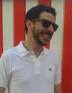 Javier García M.