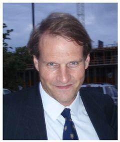 Dr. Paul D. T.