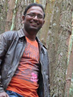 Siddhartha R.