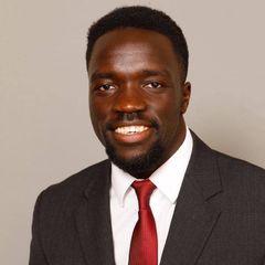 Daniel Lubangakene O.