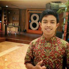 Wiranto Bakri K.