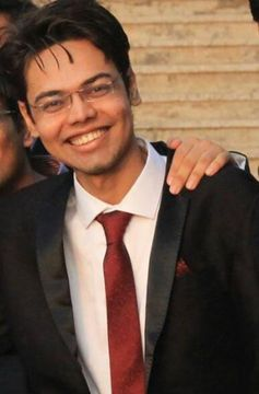 Nikhilesh S.