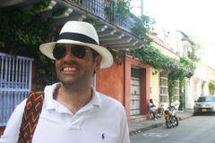 Ernesto Botella V.
