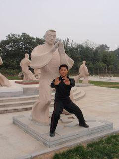 Master Sang H.