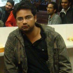 Rakesh N.