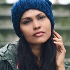 Jasmine (model p.