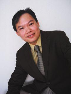 Kenneth Loh - CSM, PRINCE2, P.