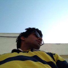 Vijay Reddy M.