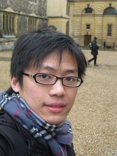 Zhenxin L.