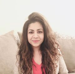 Rashmi C.