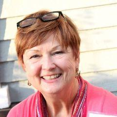 Patricia Walsh M.