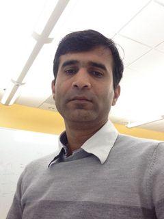 Ameet D.