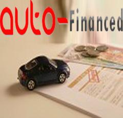 Auto-Financed