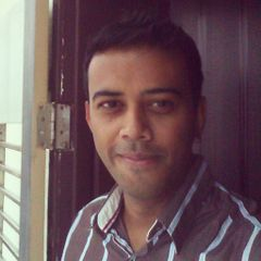 Ravi P.