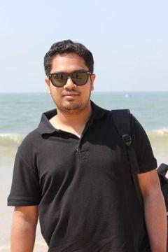 Abhijith S.