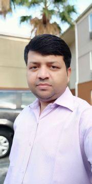 Bharat S.