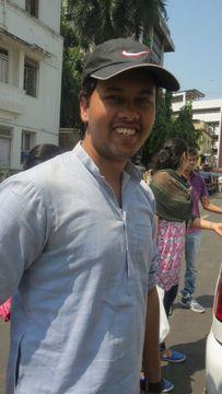 Khagesh S.