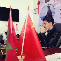 Ayooub Ayoub H.