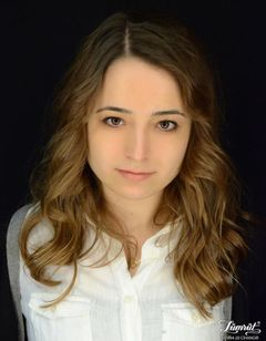Elif Cagin K.